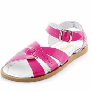 Salt Water Sandals NEW IN BOX